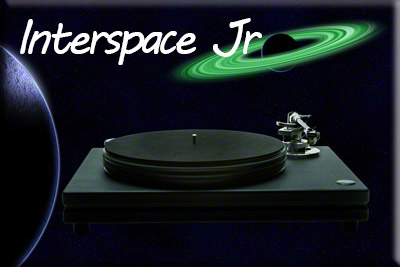 Nottingham Interspace Jr. Turntable Image